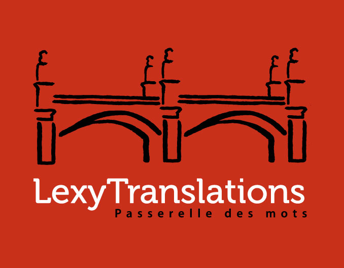 LexyTranslations - Passerelle des mots